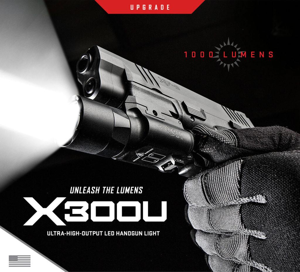 X300U promo photo