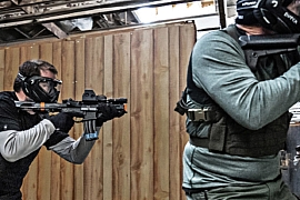 surefire airsoft training