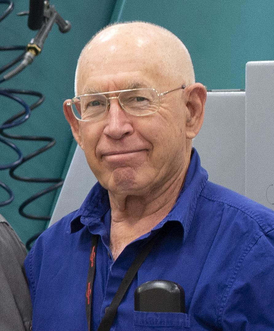 Dr. John Matthews SureFire founder and president