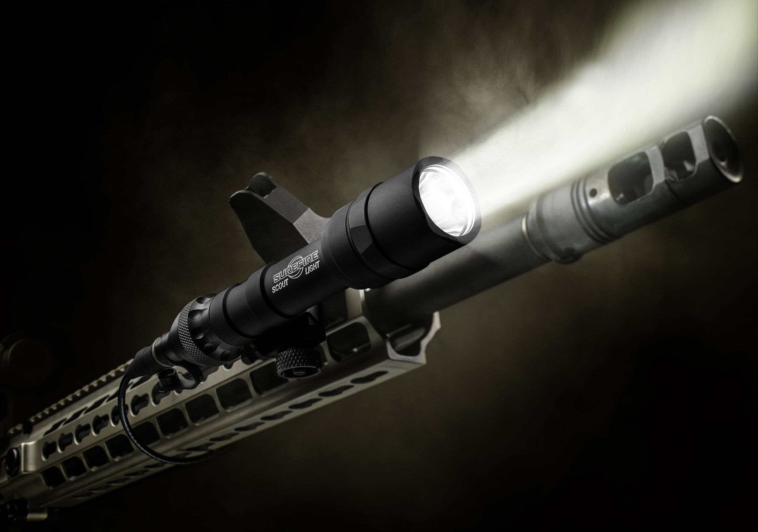 SureFire M600U Scout Light WeaponLight