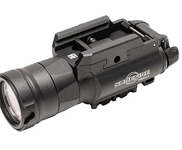 SureFire XH30 MasterFire WeaponLight