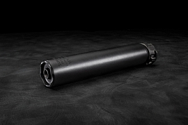SOCOM300-Ti-Suppressor black studio image