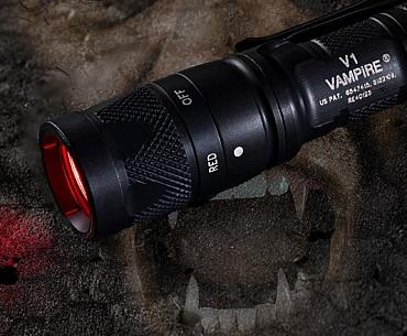 SureFire Vampire Light image