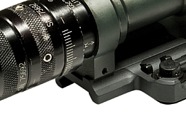 Classic SureFire L75 Infrared Laser Sight