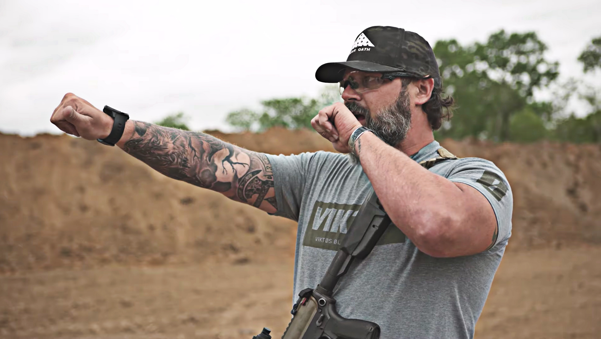 SureFire Field Notes Episode 60: Shooting on the Move