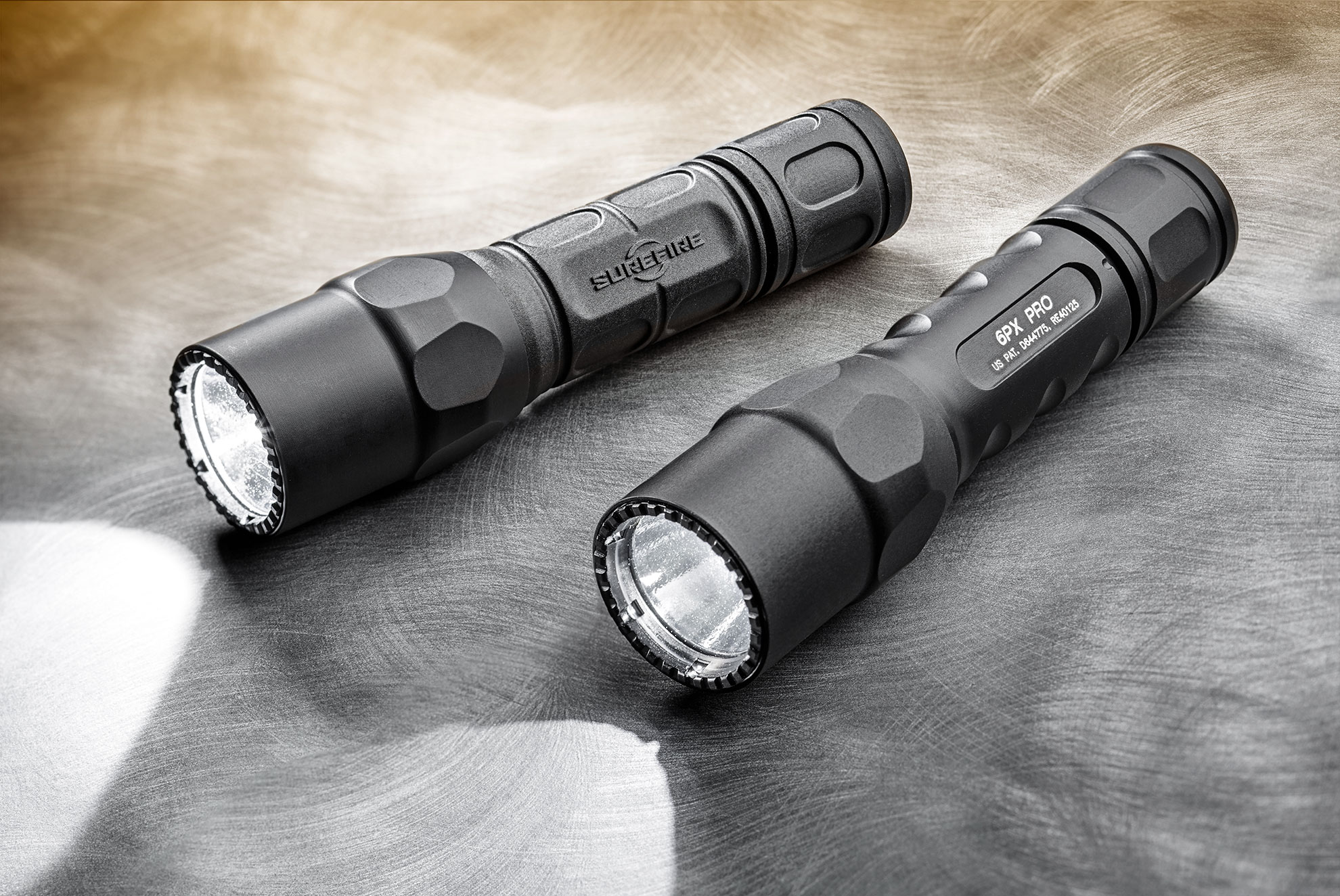 SureFire 6P 6PX and g2X
