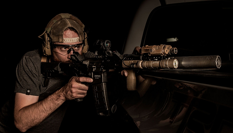 Choose The Right SureFire Scout Light ProHow to Select a Scout Light Pro WeaponLight for Your Gun