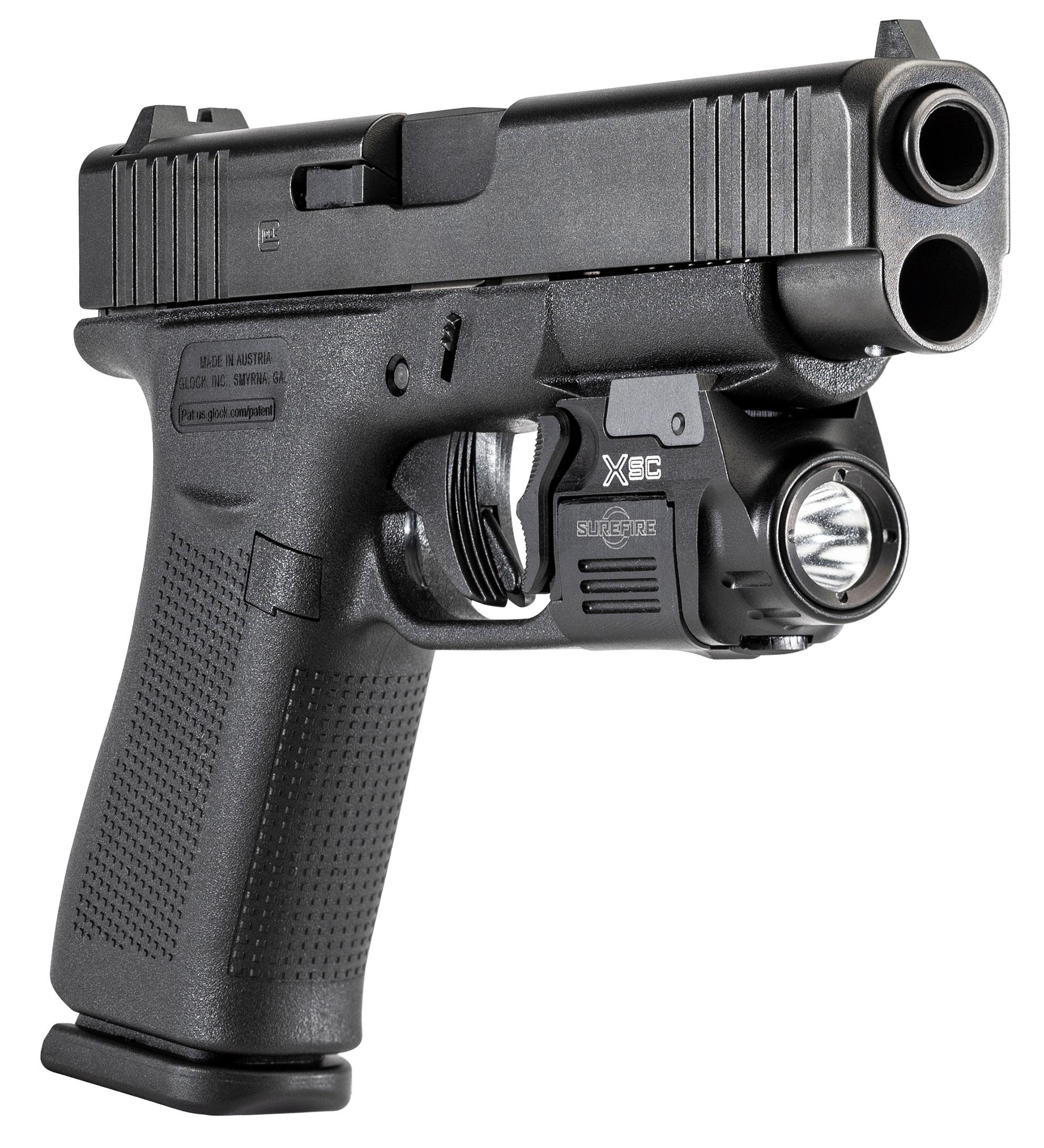 SureFire XSC micro-compact WeaponLight
