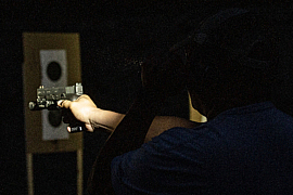 SureFire Low Light Handgun Training