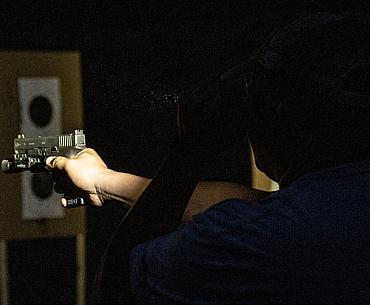 SureFire Low Light Handgun Training