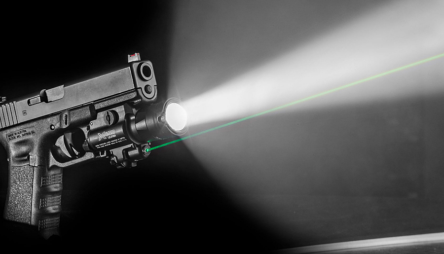 How To Zero A LaserZero your SureFire laser for fast, accurate target acquisition