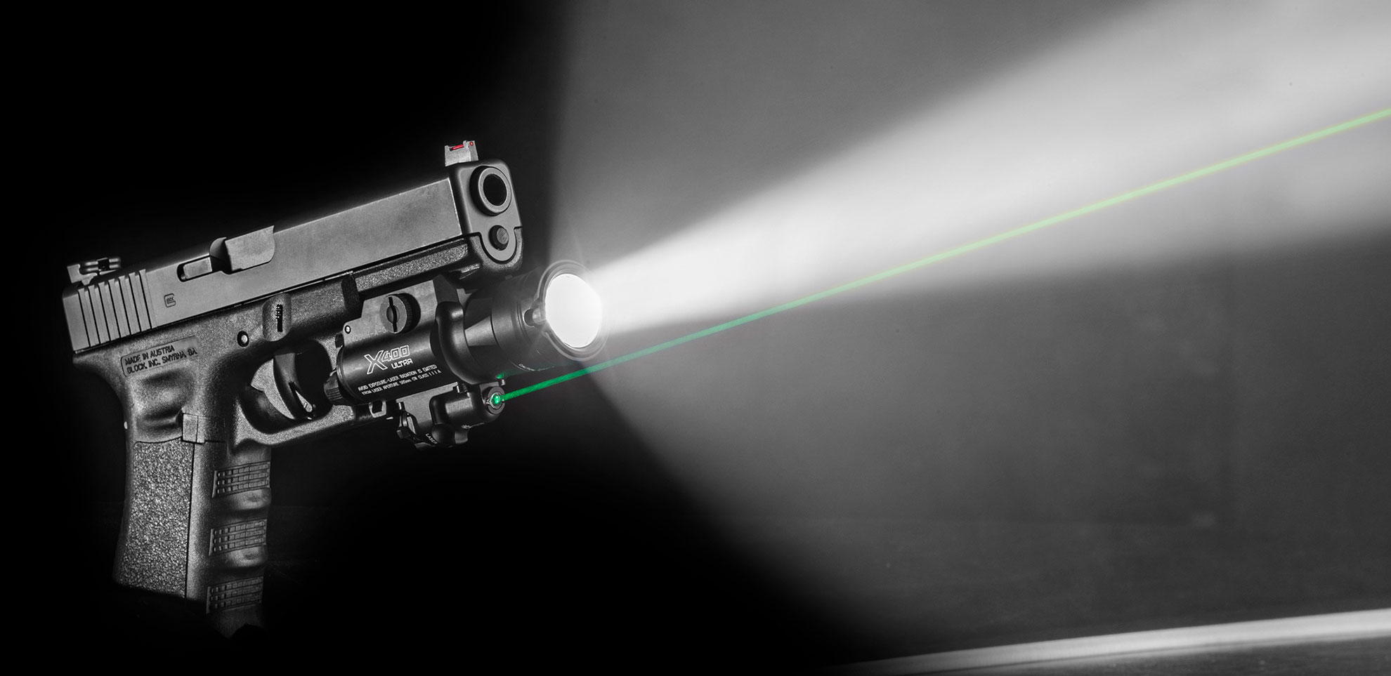 How To Zero A Laser On A GunZero your SureFire laser for fast, accurate target acquisition