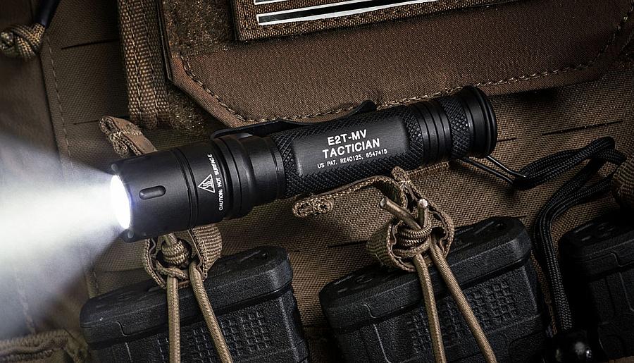 SureFire EDC Flashlight GuideSureFire 411 to help find the best EDC flashlight for you