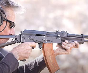 SureFire Field Notes Episode 61 AK-47