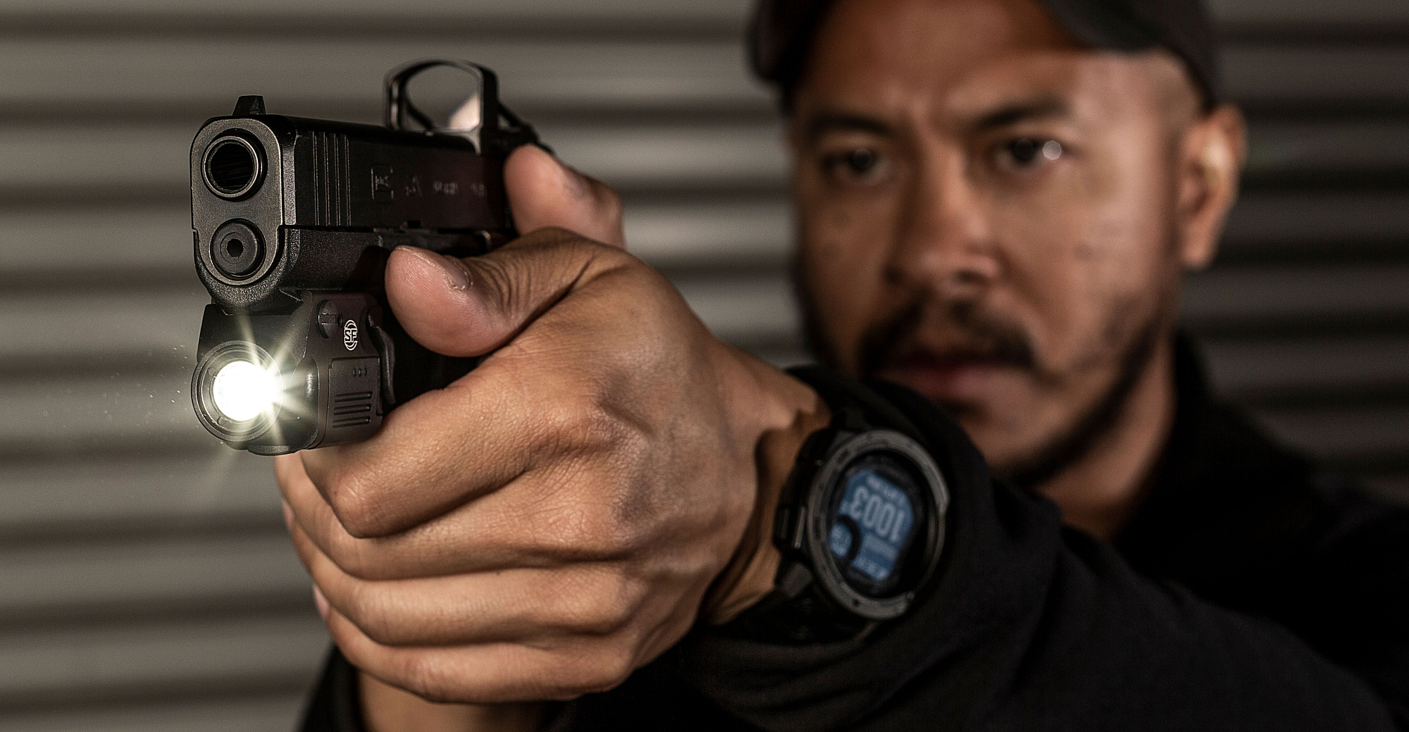 SureFire XSCRewriting The Rules Of Concealed Carry