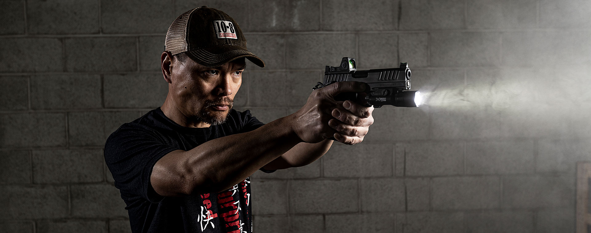 SureFire Field Notes Episode 63 with Hilton Yam10-8 Performance founder offers 1911/2011-specific handgun tips