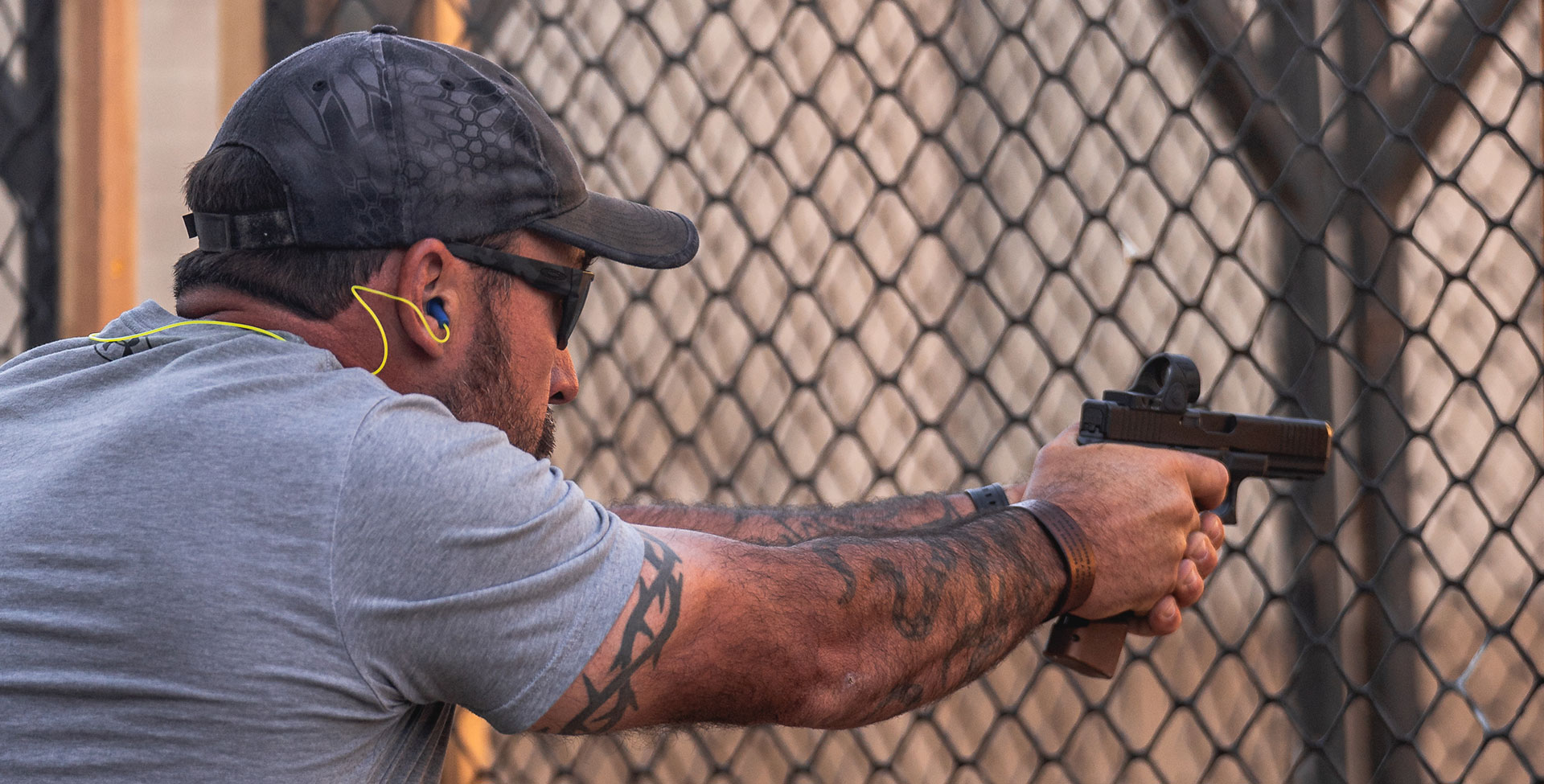 Matt Pranka encourages Practical Shooting for all shooters