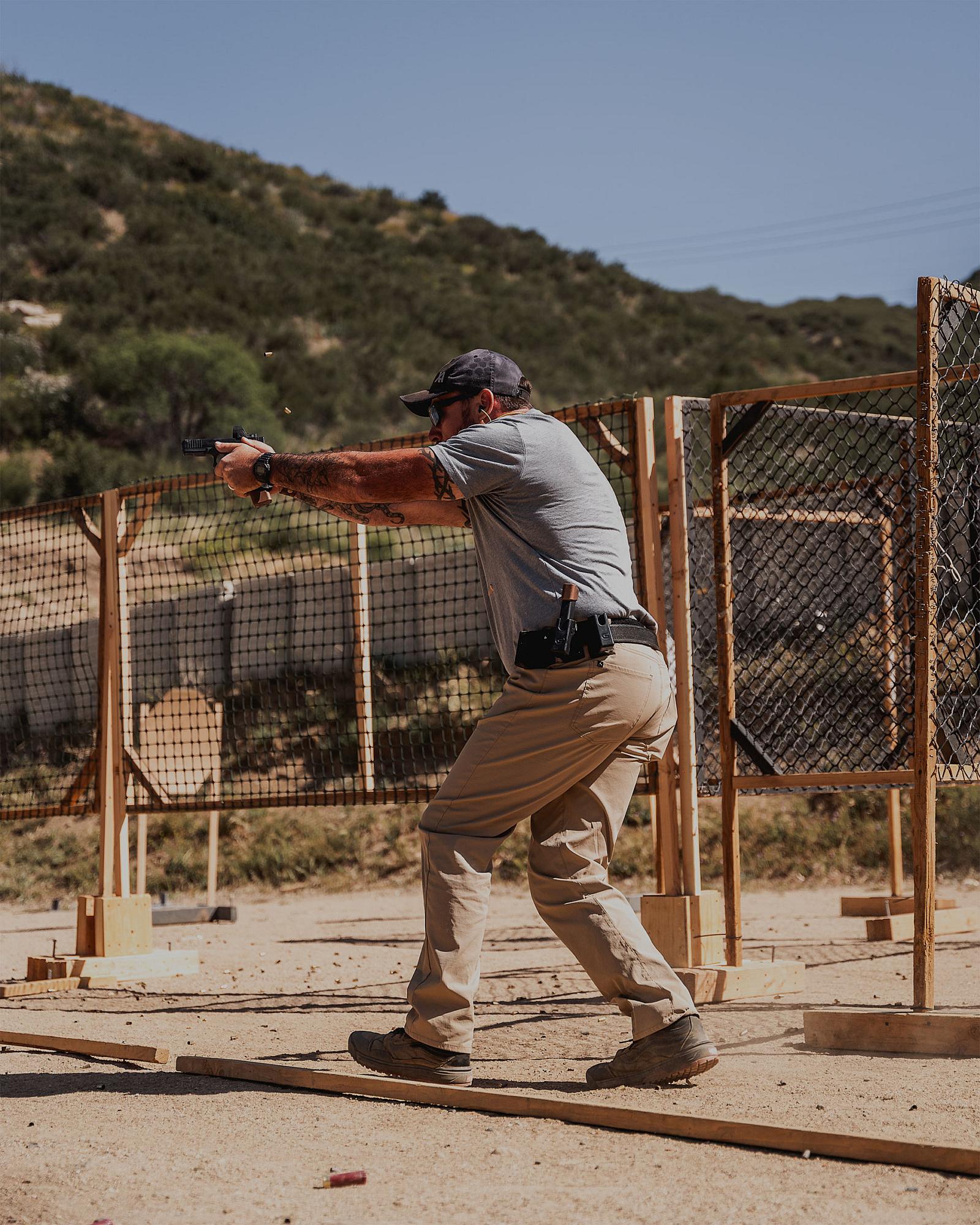SureFire Field Notes Episode 64: Practical ShootingMatt Pranka of Xray Alpha Discusses Practical Shooting
