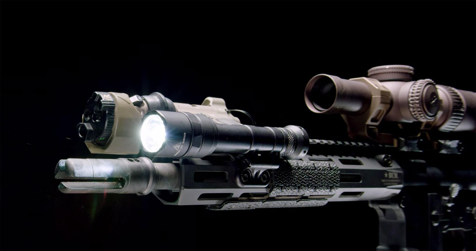 SureFire Scout Light Pro