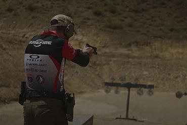2021 SureFire World Multigun Championships