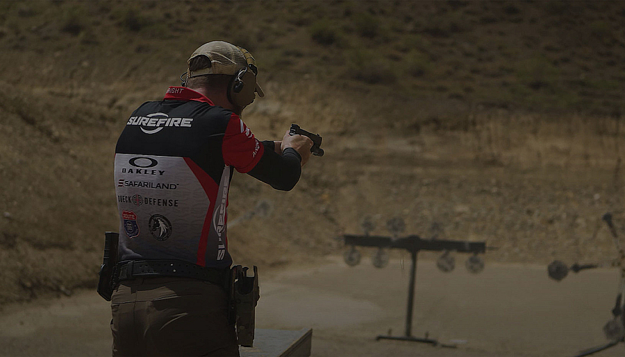 2021 SureFire World Multigun ChampionshipsCheck out the video of this year's match